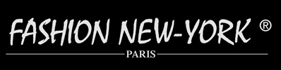 Logo Fashion New-York, Paris